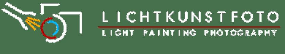 Logo Lichtkunstfoto