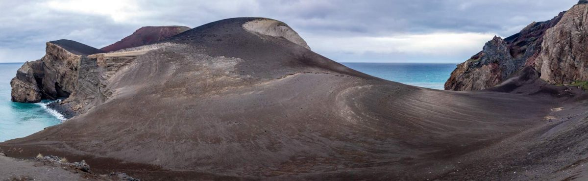 Capelinhos Faial Azores