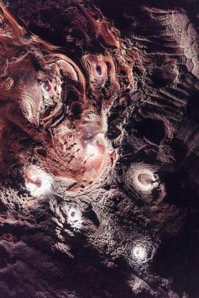 Drone Light Painting Gunnar Heilmann Zach Alan